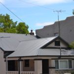 Colorbond Roof Leichhardt