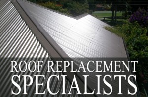 metal roof replacement after Colorbond Roofs for Australian Homes