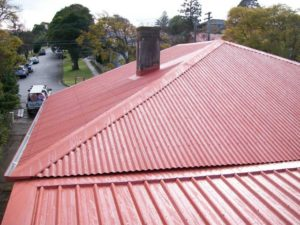 red roof 300x225 About All Roofing Services (ARS)