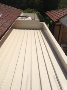 metal tile after 225x300 Colorbond Roofs for Australian Homes
