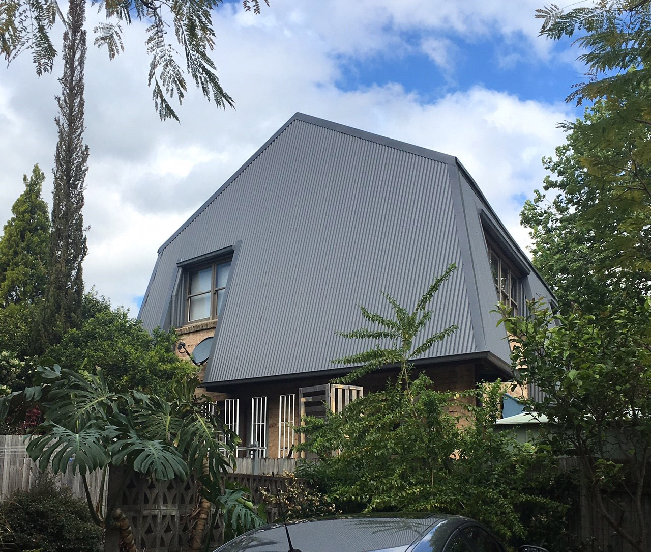 Residential Roof Replacement All Roofing Services