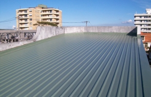 Commercial Roof – Waverley