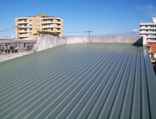 Colorbond Roofs for Australian Homes