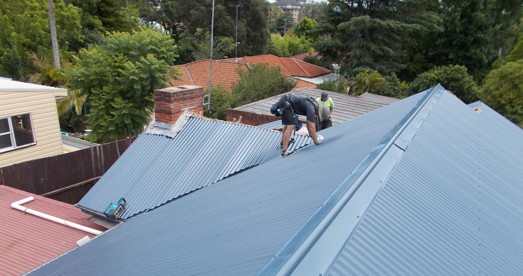 Find Best Roof Specialist In Sydney All Roofing Services