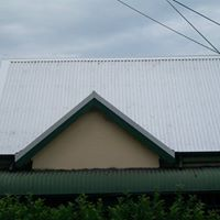 Roofing After