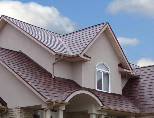What Are The Best Roofing Options For Suburban Homes?
