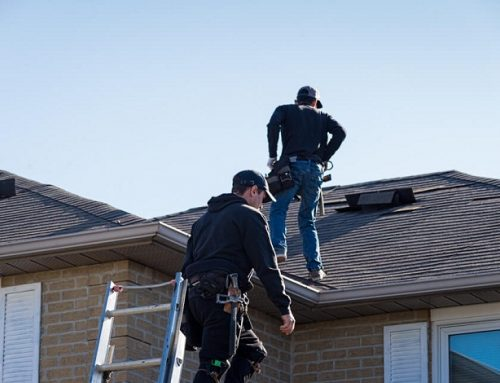 Why A Roof Inspection Is Important?