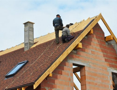 Roofing Specialists You Can Trust