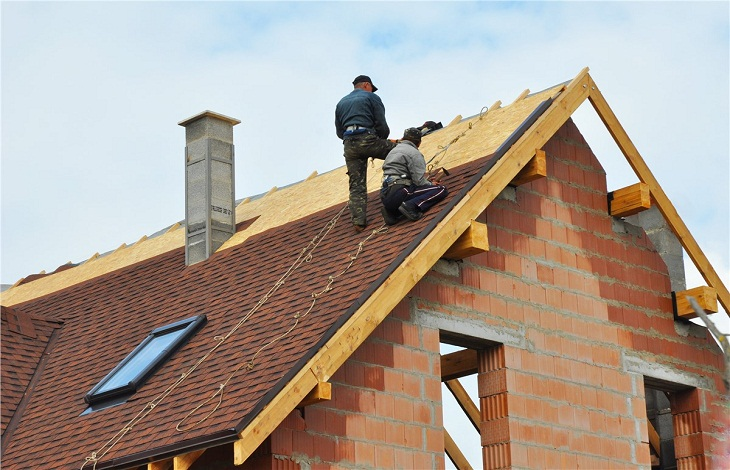 Roofing Contractor Sydney