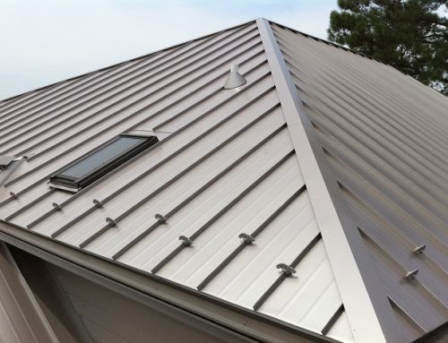 What are the Advantages of Using a Metal Roof?