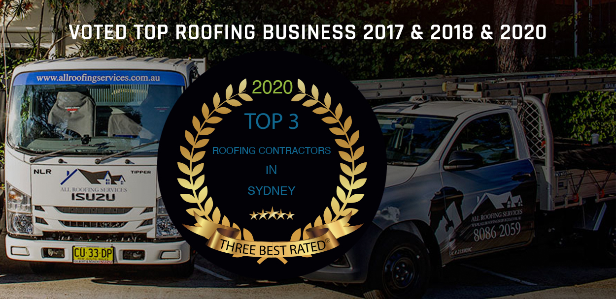 Roofing Services And Maintenance Sydney All Roofing Services