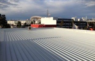 Commercial Roof Replacement Homebush Bay