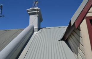 Metal sydney roofing repairs & restoration